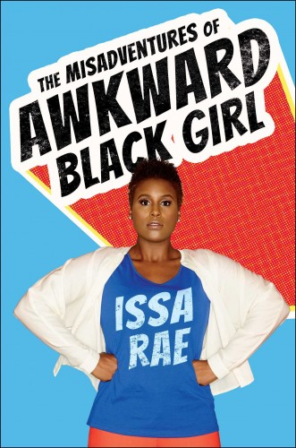 IssaRae BookCover