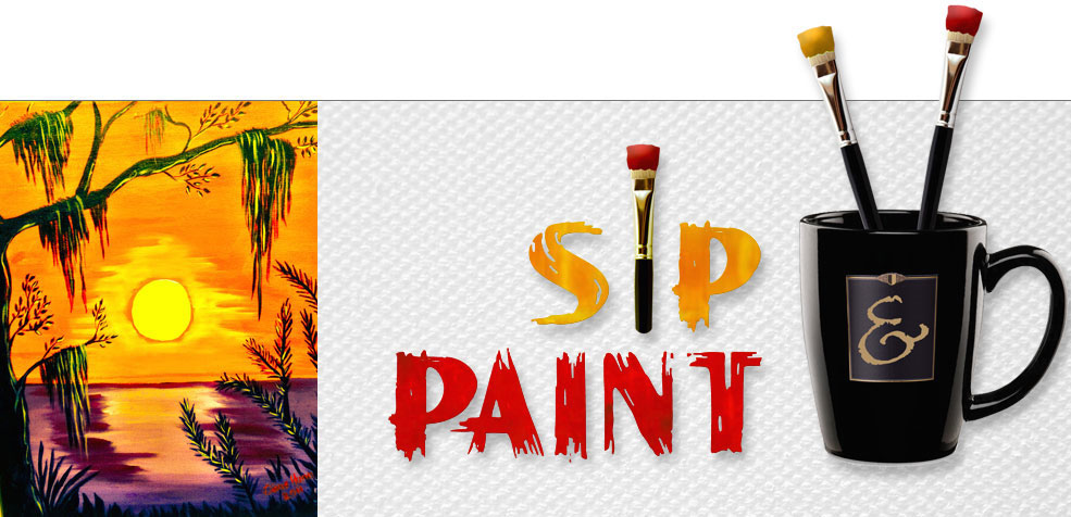 Image result for sip & paint